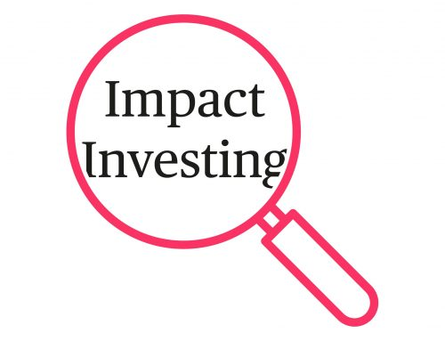 Investing for impact: The evidence