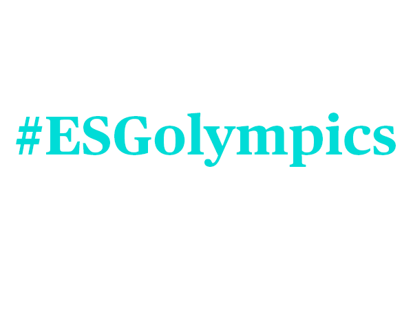 ESG Investing Olympics