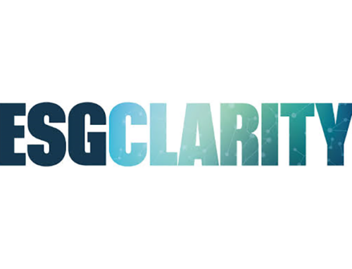 Global equity outlook for ESG Clarity