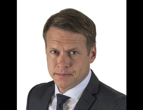 Ulf Erlandsson joins Tribe investment advisory board