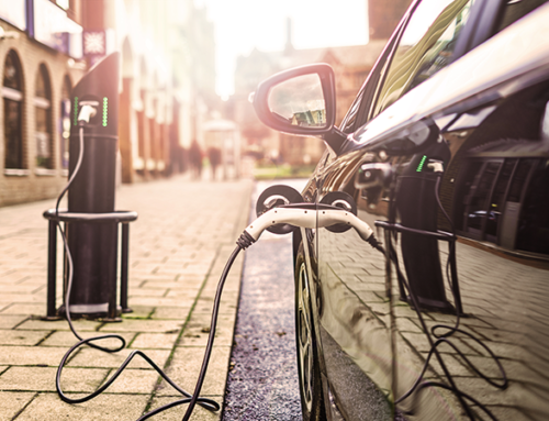 Electric vehicle adoption relies on investment into infrastructure