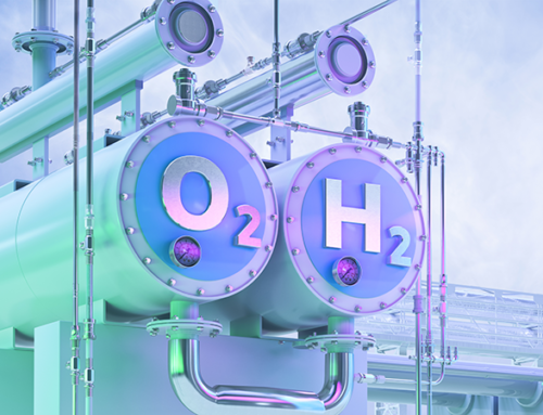 Is hydrogen fuel for the future?
